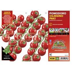 Pomodoro ciliegino...