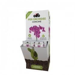 Concime monodose per orchidee